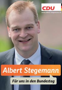 Albert Stegemann