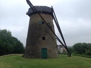 Uelsener Windmühle