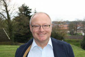 Bürgermeisterkandidat - Hajo Bosch
