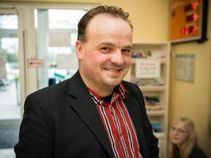 Wilfried Segger bereit für zweite Amtszeit als Uelser Bürgermeister